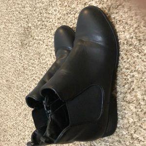 American Rag Ankle Booties